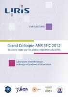 Grand Colloque ANR STIC 2012