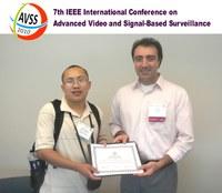 IEEE AVSS 2010