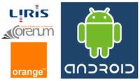 libcrn portée sous Android