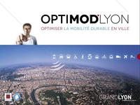OPTIMOD'LYON