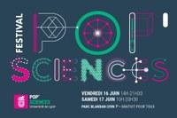 Festival POP'SCIENCES 2017