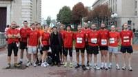 Run In Lyon 2012