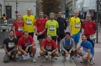 Run In Lyon 2013